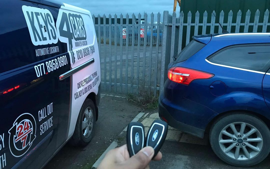 When might you need an auto locksmith?