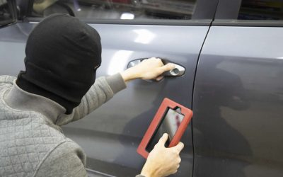 How To Protect Your Car From Being Stolen
