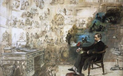 Charles Dickens and the Gravesend connection