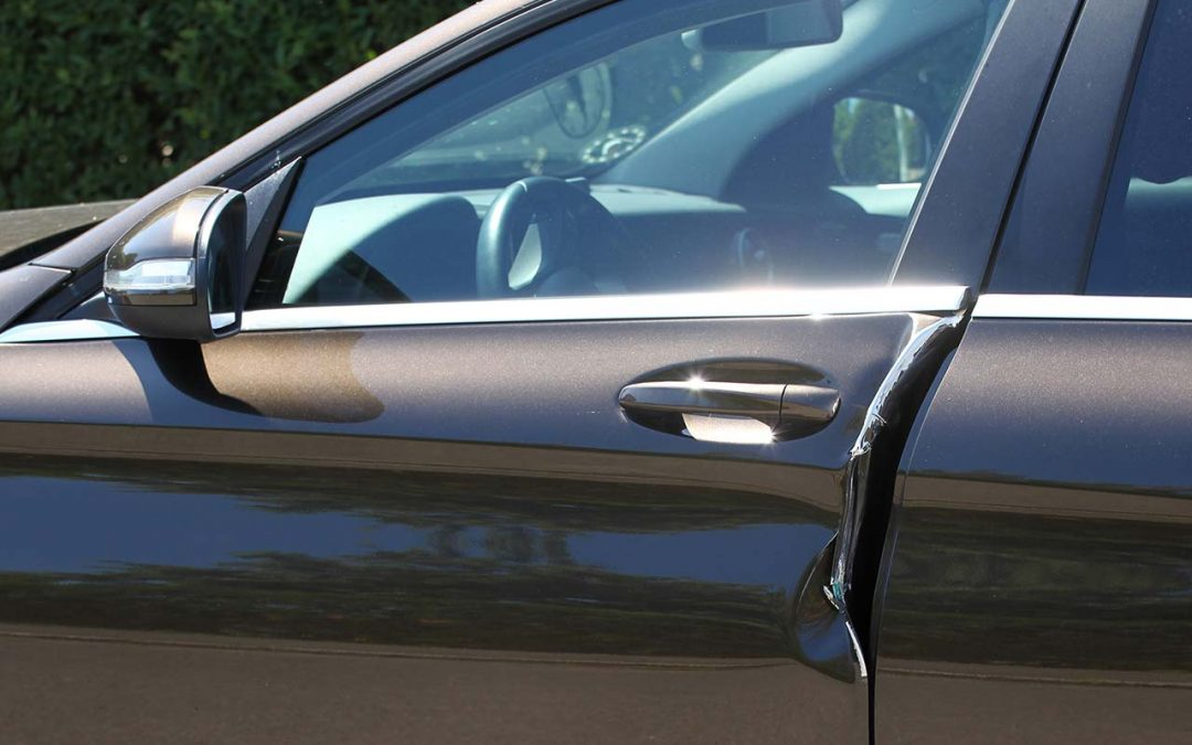 5 reasons not to break into your own car